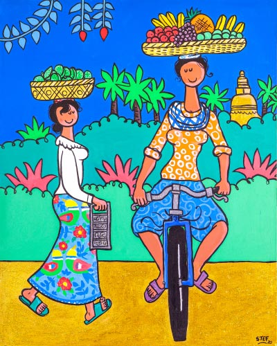 Bikking-Fruits-Seller-80x100-2400